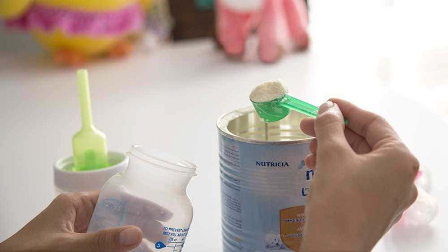 معرفی انواع شیر خشک آپتامیل و ویژگی های آن ها