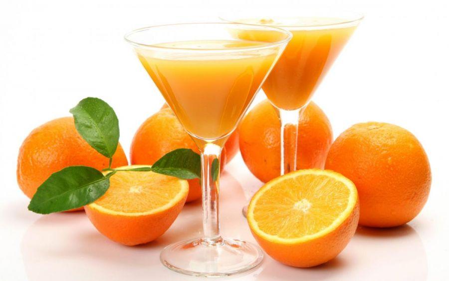 خواص شگفت انگیز آب پرتقال برای سلامتی