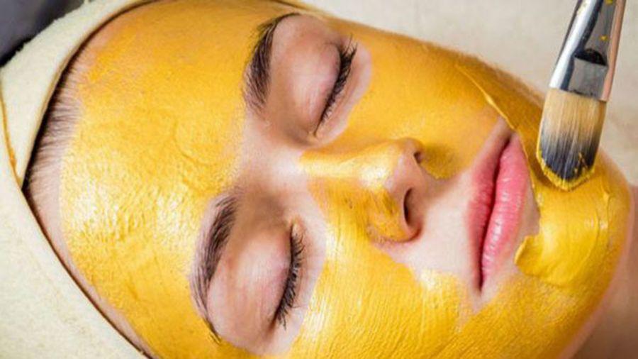 معرفی ۸ ماسک زردچوبه فوق العاده به همراه طرز تهیه آن ها