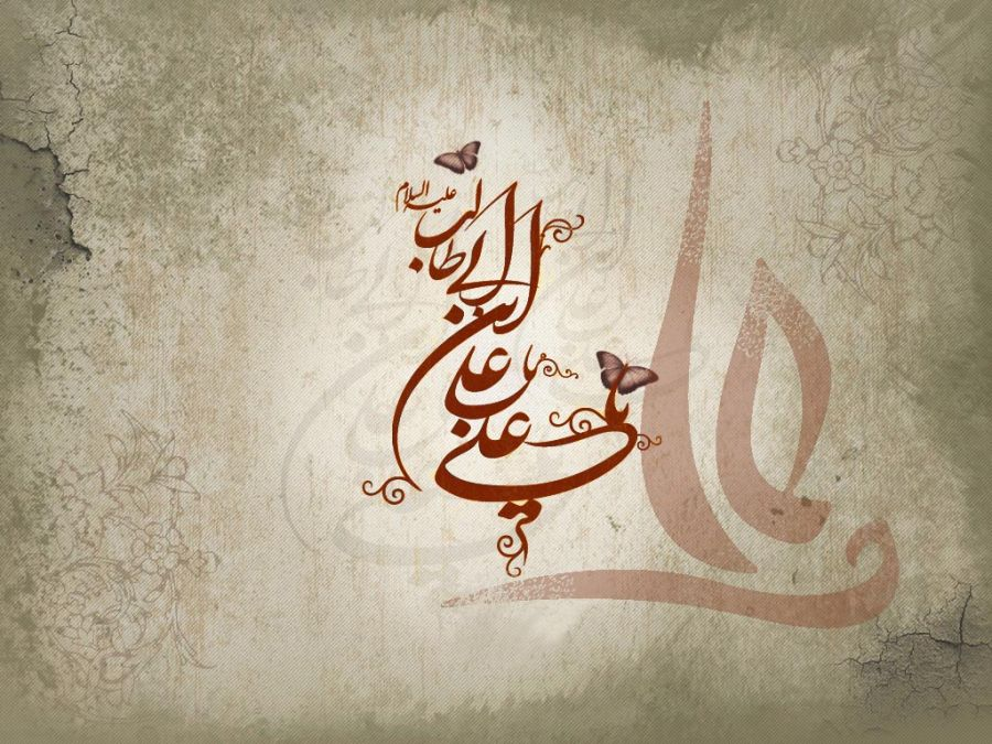 ۵۰ جمله انگیزشی زیبا و دلنشین از امام علی (ع)