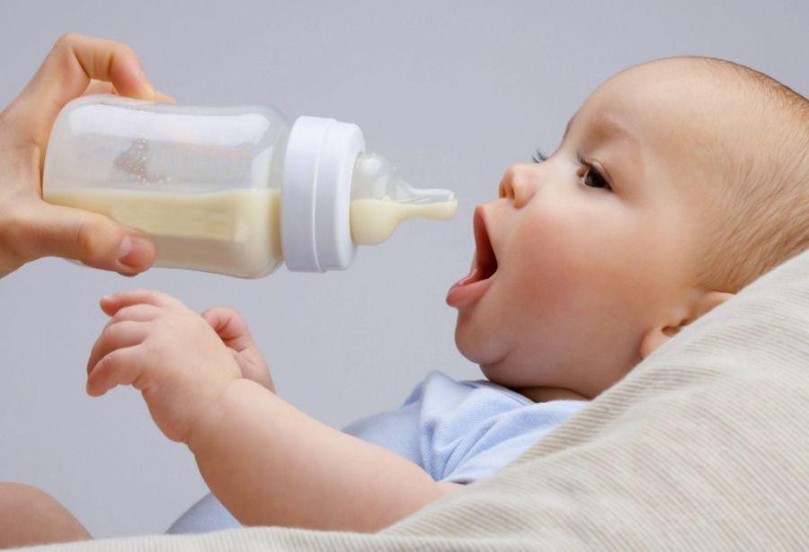انواع شیر خشک HIPP و ویژگی های آن ها