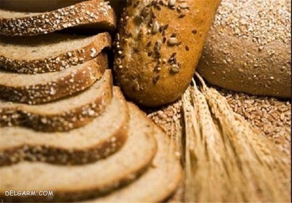 کالری نان/کالری نان گندم/کالری نان گندم کامل/کالری نان سفید/کالری نان سبوس دار/ ارزش غذایی نان/ارزش غذایی نان سبوس دار/خواص نان/خواص نان سبوس دار/خواص نان گندم کامل/طرز تهیه نان خانگی/طرز تهیه نان سبوس دار