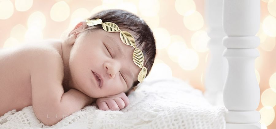 ۱۲ ترفند حیرت انگیز برای عکس گرفتن از نوزادان