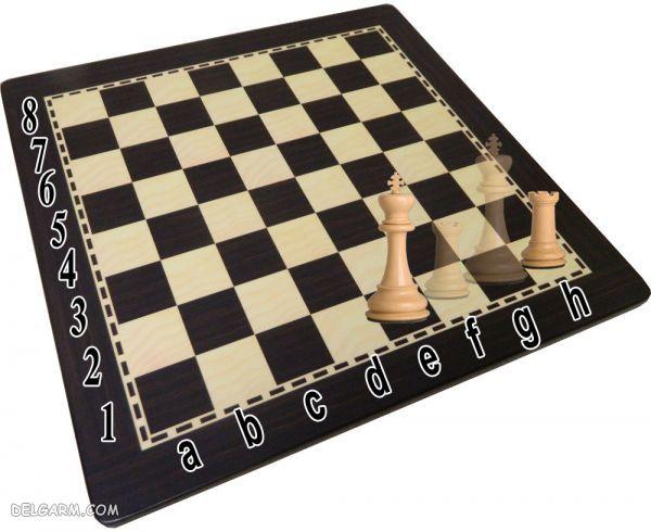 قلعه شاه در شطرنج