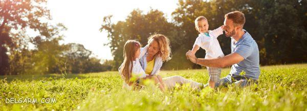 / خانواده / همسر / فرزند / انتخاب بین همسر و فرزند / همسر مهمتر است یا فرزند / مدیریت روابط همسر و فرزند