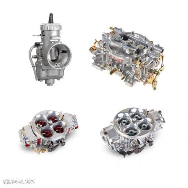 موتور خودرو چگونه کار می کند؟