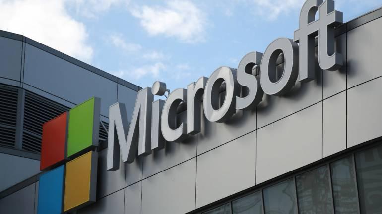 معرفی شرکت مایکروسافت Microsoft