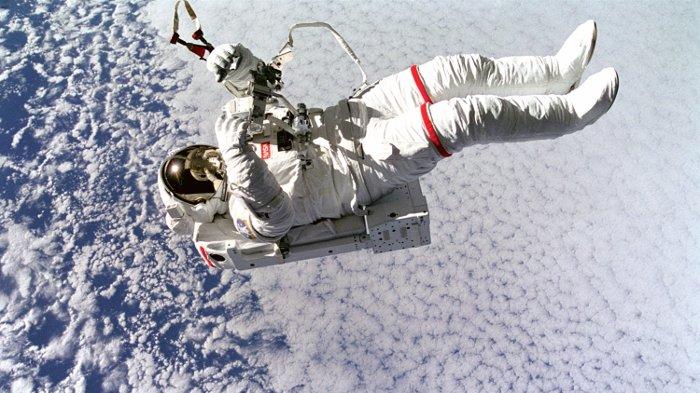 آیا میدانید فضا نورد شدن بدون سالها تجربه وتمرین سخت در زمین ممکن نیست؟