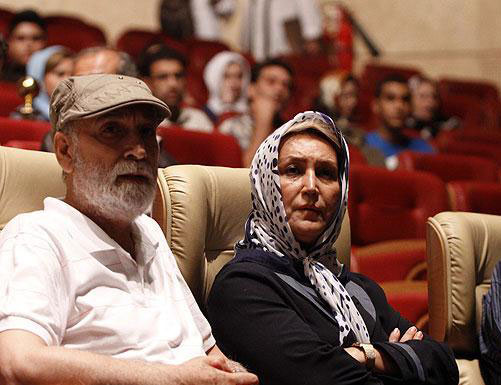 محمود پاک نیت و یک مصاحبه متفاوت