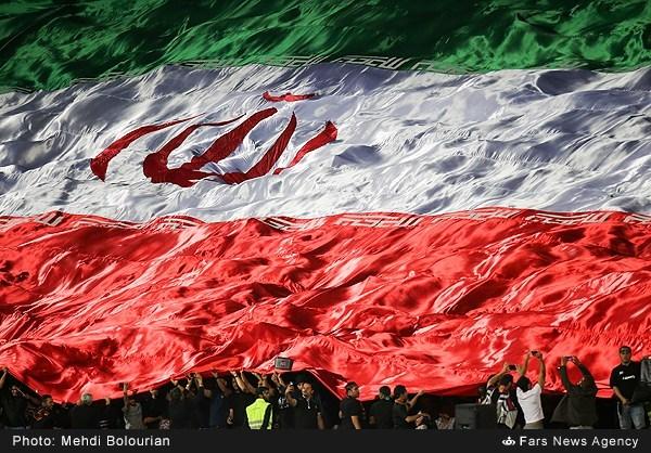 مقدماتی جام جهانی فوتبال ۲۰۱۸ /ایران ۱ -کره جنوبی۰ (۲)