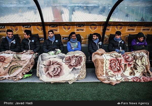 استقلال تهران 2 - گسترش فولاد 2