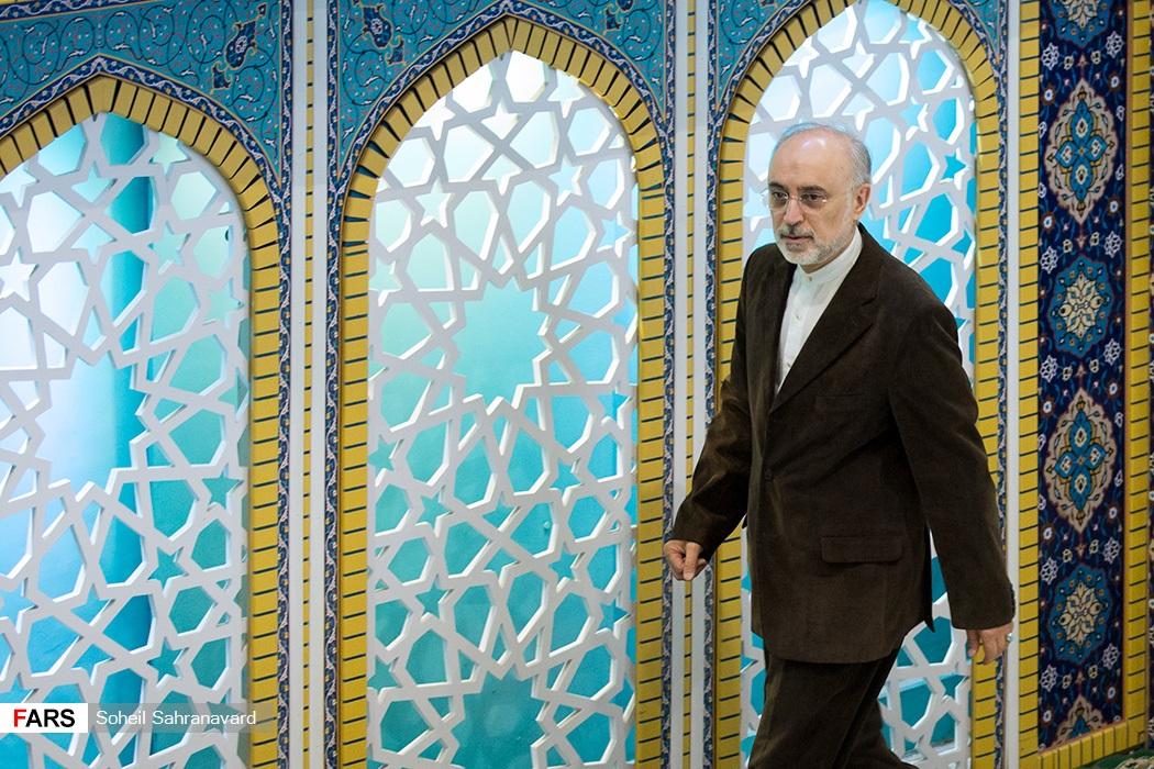 نماز جمعه تهران / جمعه ۱ اردیبهشت