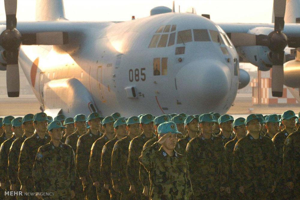 پرهزینه ترین ارتش های جهان
