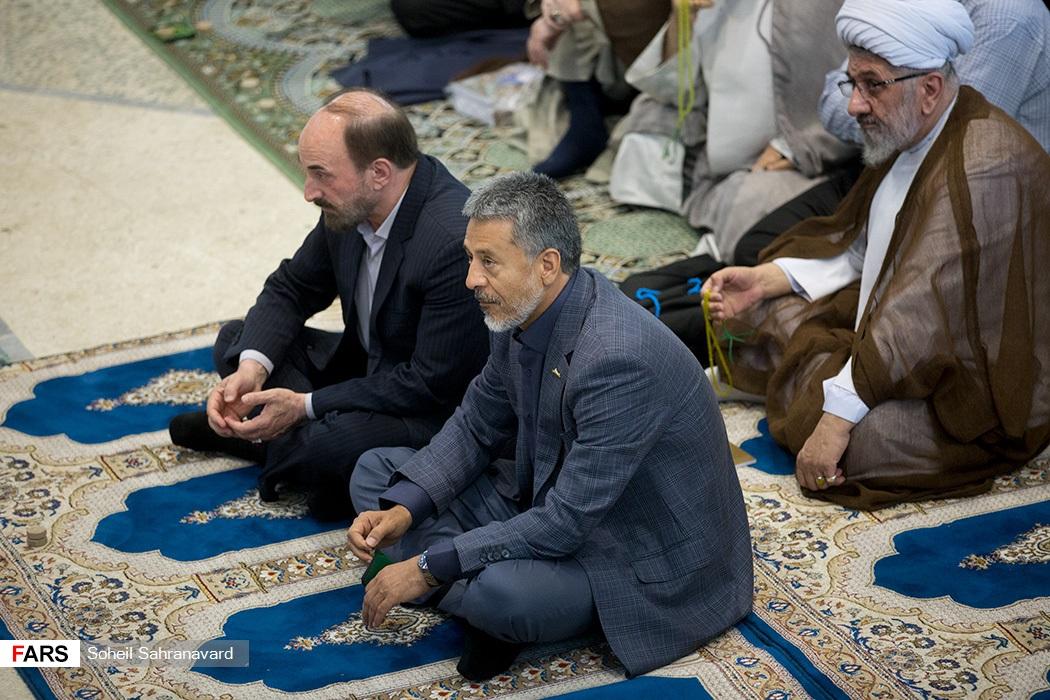 نماز جمعه تهران / جمعه ۲۹ اردیبهشت