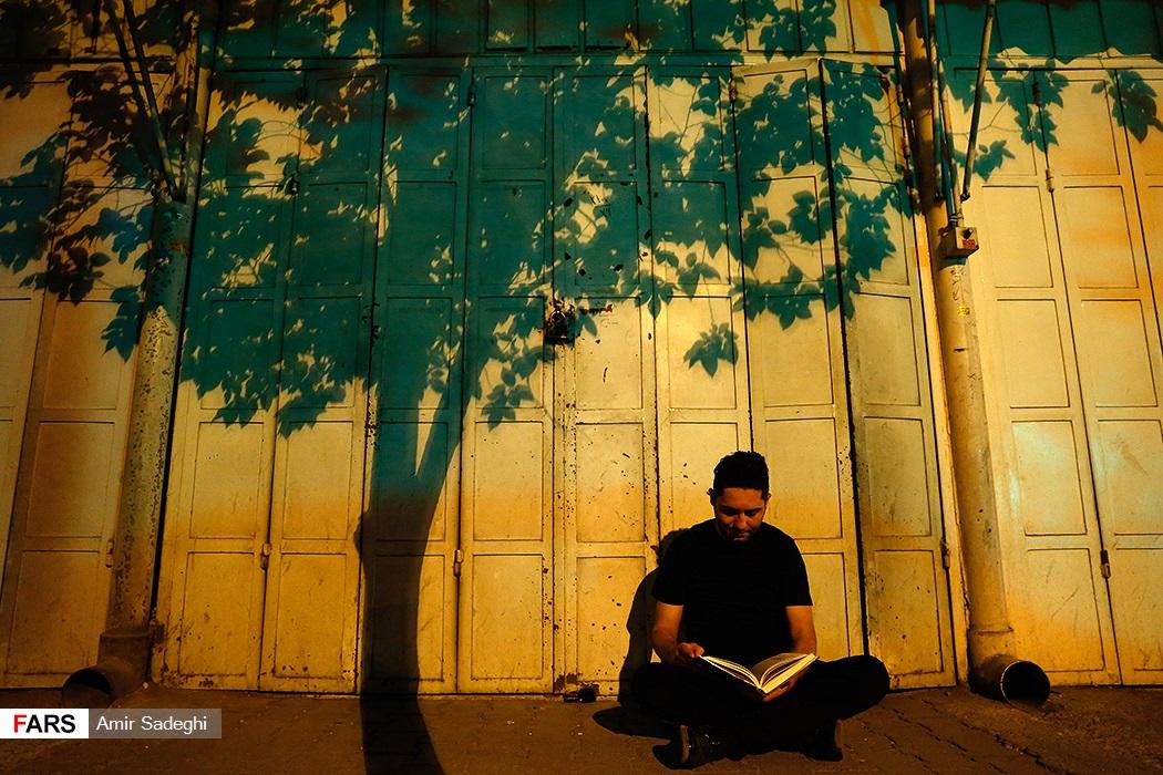 احیای شب بیستوسوم ماه مبارک رمضان در استانها -2