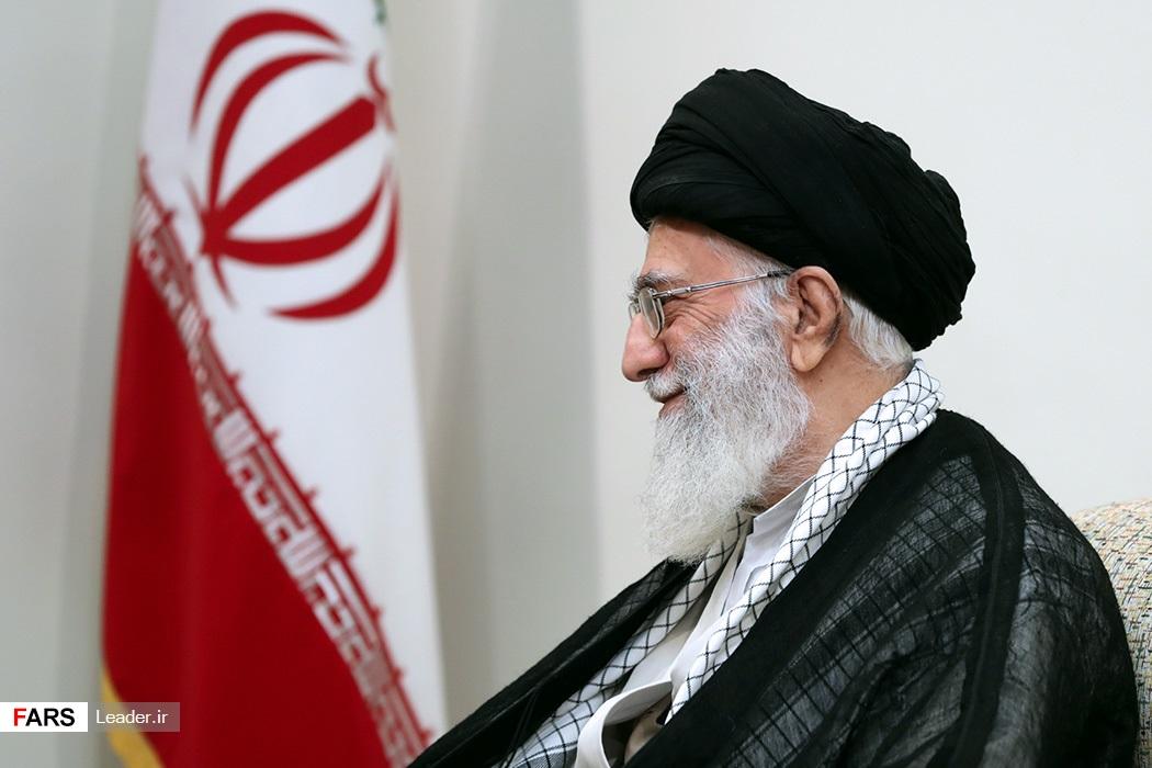 دیدار نخست وزیر عراق با رهبر معظم انقلاب اسلامی