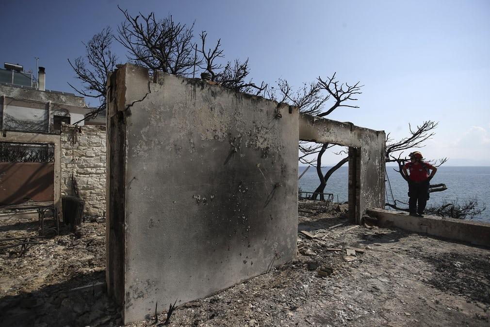 تصاویر دیدنی روز: چهارشنبه, ۰۳ مرداد ۱۳۹۷