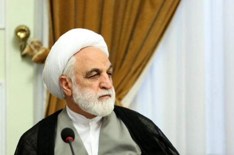 سخنگوی قوه قضاییه: پرونده جزایری در تهران پیگیری می شود