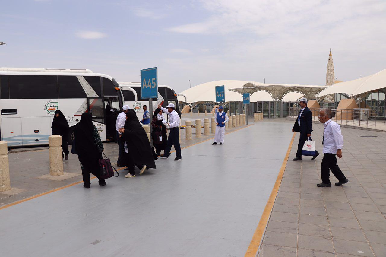 نکاتی که زائران هنگام ورود به فرودگاه مدینه باید بدانند