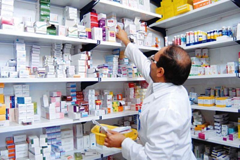 دو شرکت پخش دارو اخطار گرفتند