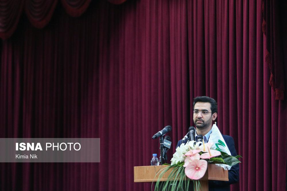 افتتاحیه نمایشگاه الکامپ/ تصاویر