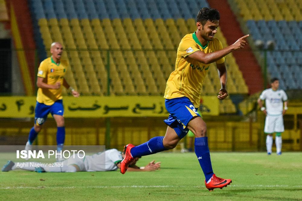 هفته دوم لیگ برتر فوتبال/ تصاویر