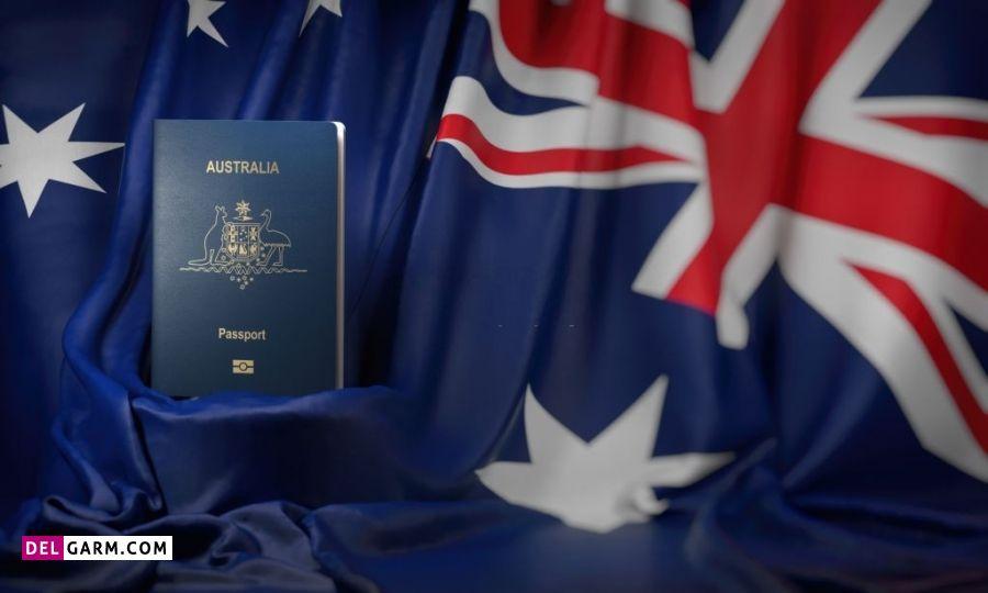 راحتترین راه مهاجرت به استرالیا