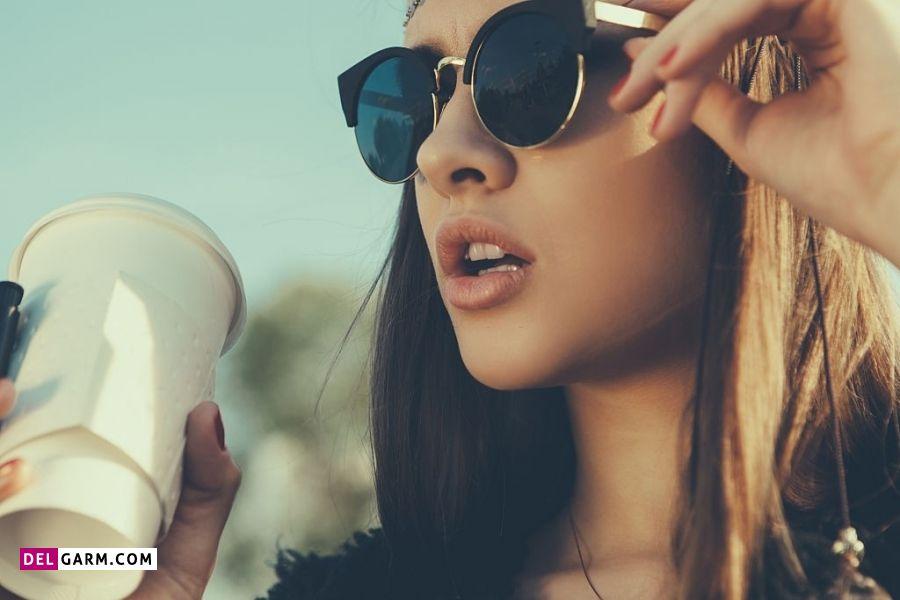 عینک آفتابی تابستان