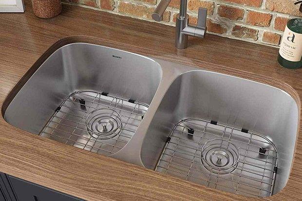 سینک ظرفشویی ارزان و مدرن را از سیلوریراق خریداری کنید!