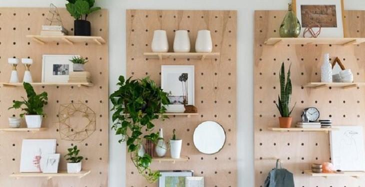 نکاتی آسان برای چیدمان خانه بر اساس بودجه ی محدود