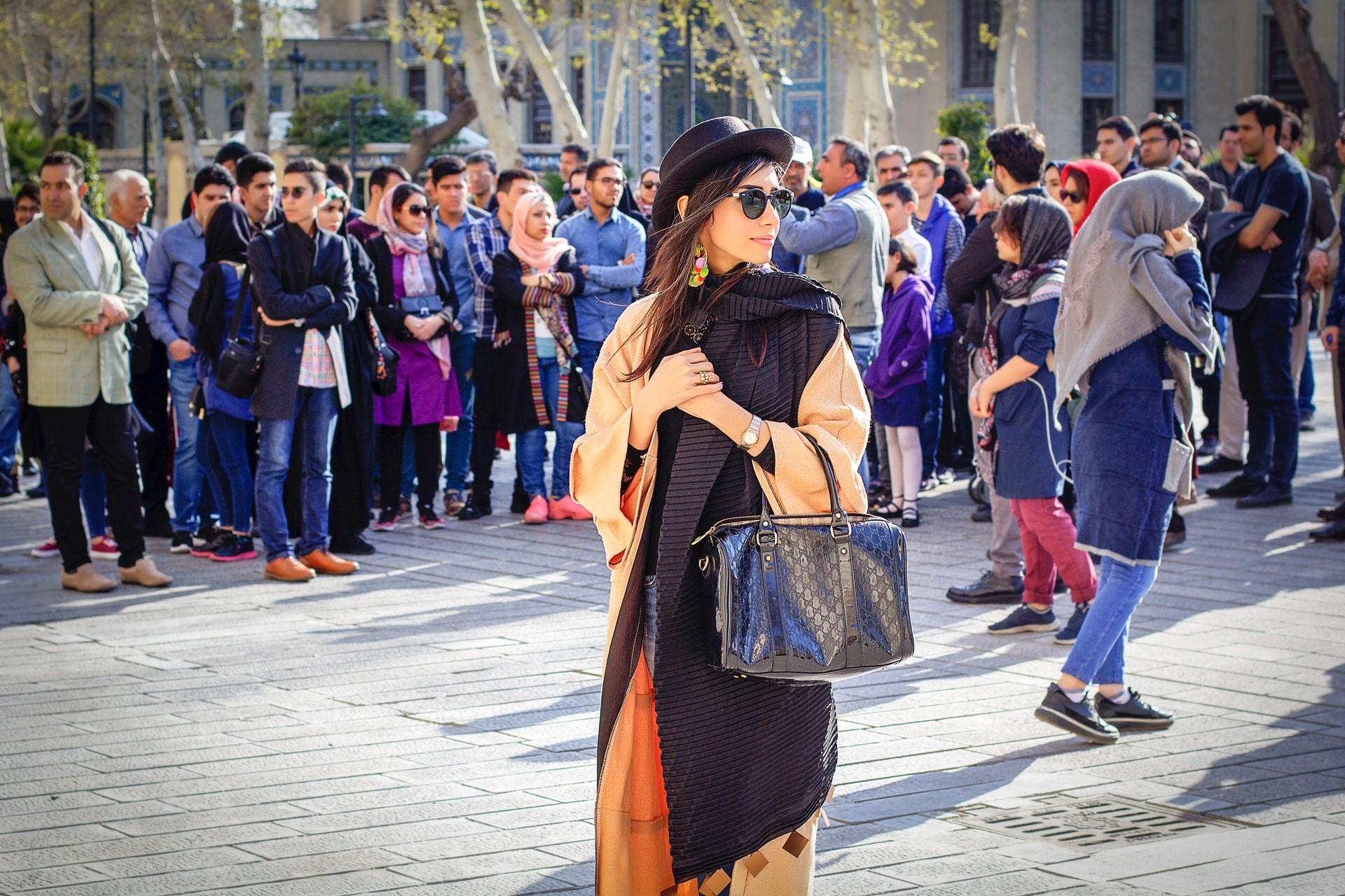 کیف زنانه ، کوله پشتی ، کیف دخترانه