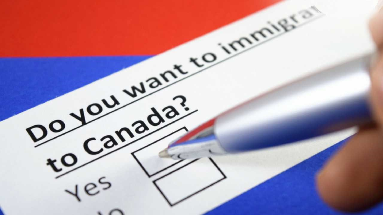 شرایط جاب آفر کانادا