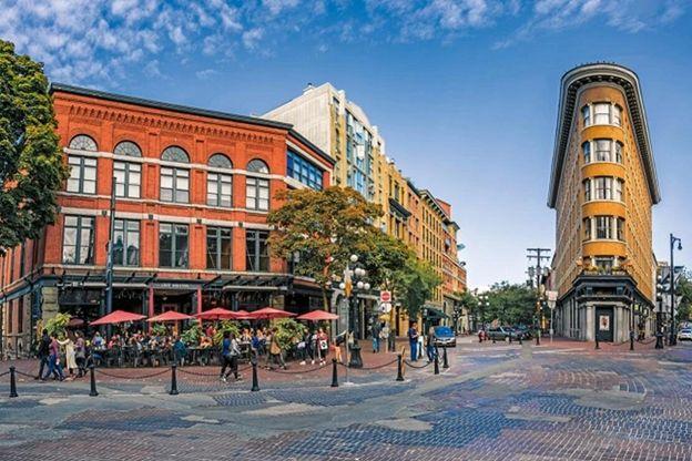 ونکوور یا مونترال؛ کدام شهر برای زندگی بهتر است؟