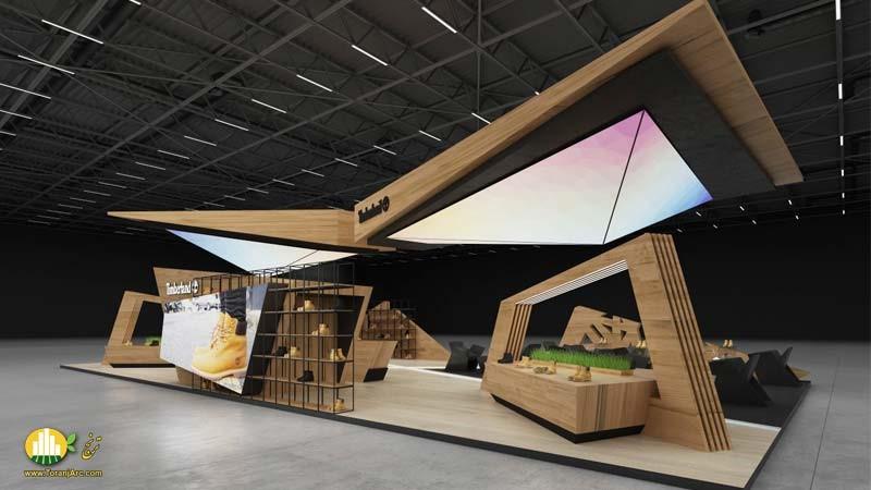 طراحی دکوراسیون مغازه، فروشگاه و نمایشگاه مدرن با ارائه نکاتی کاربردی