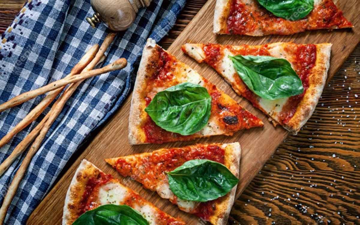 پیتزا-رژیمی