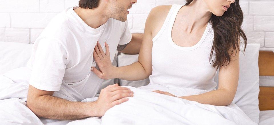 کنترل میل جنسی