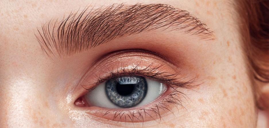 7 نکته برای آرایش چشم و ابرو با حفظ ظاهری طبیعی