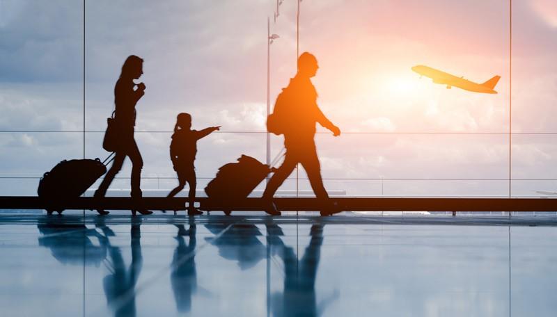 12 دلیل برای اینکه چرا به سفر نیاز داریم؟