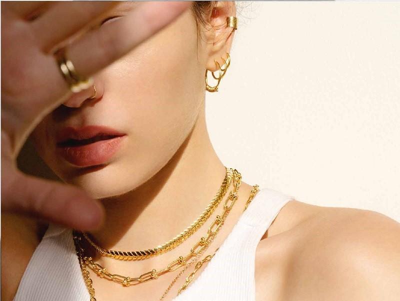 کادو چی بخریم؟ راهنمای خرید زیورآلات طلا به عنوان هدیه