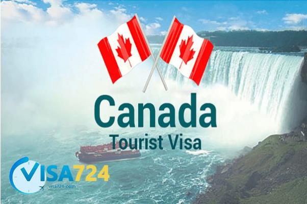 تمدید ویزای توریستی کانادا