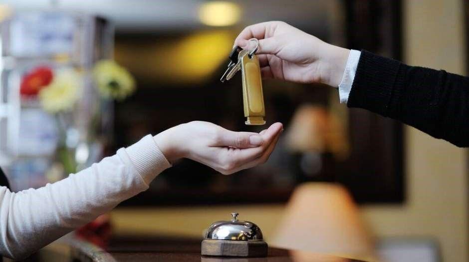 هتل های 4 ستاره کیش رو به دریا