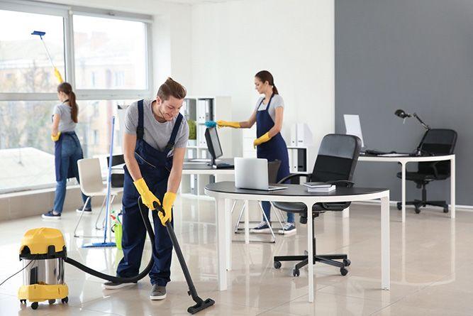 گوشی موبایل خانه را بهتر تمیز می کند یا شما؟
