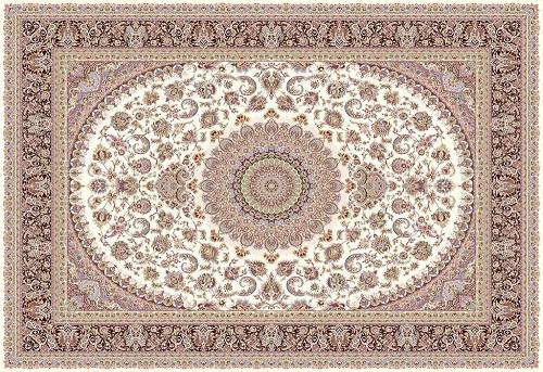 فرش زمینه کرم به چه دکوری می آید ؟