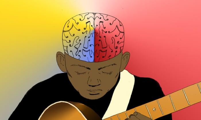 آموزش موسیقی از پایه