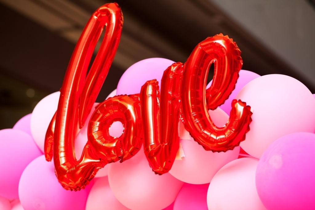 بادکنک Love عاشقانه