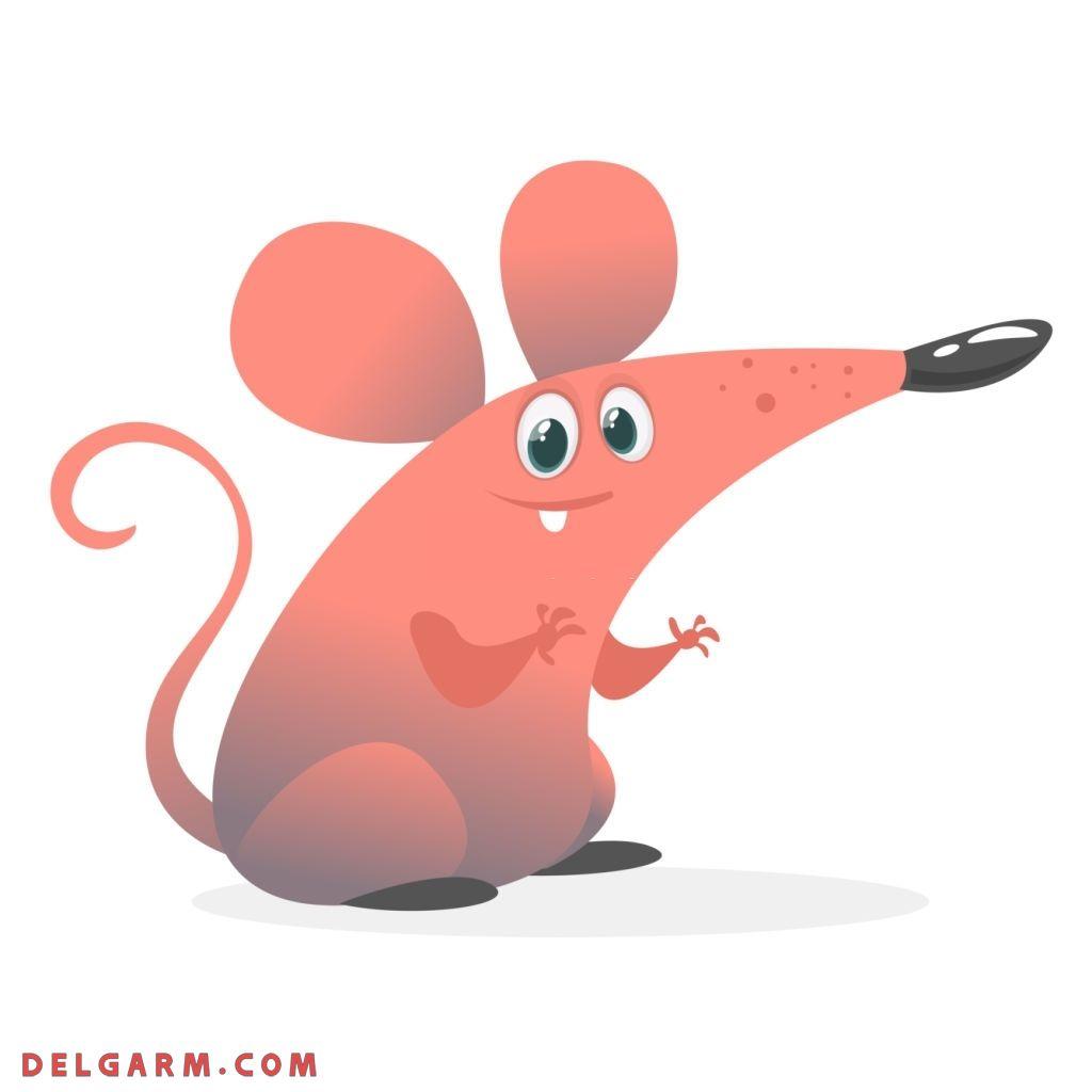 تصاویر موش برای سال موش mouse photo vectors 1399 - 2020