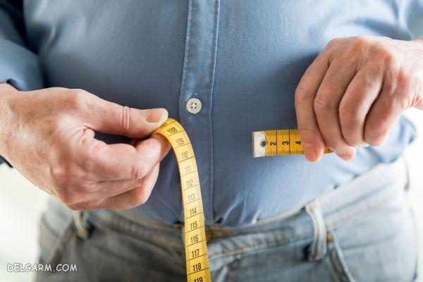 آموزش کاهش وزن در سریعترین زمان ممکن