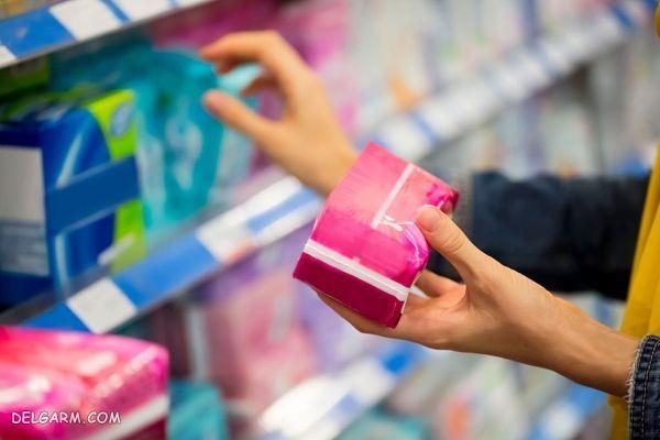 هنگام خرید پد بهداشتی چه نکاتی را مد نظر قرار دهیم؟