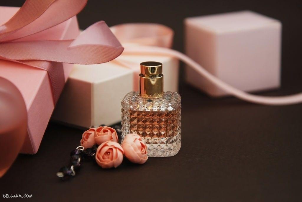 ایده عطر برای کادو تولد