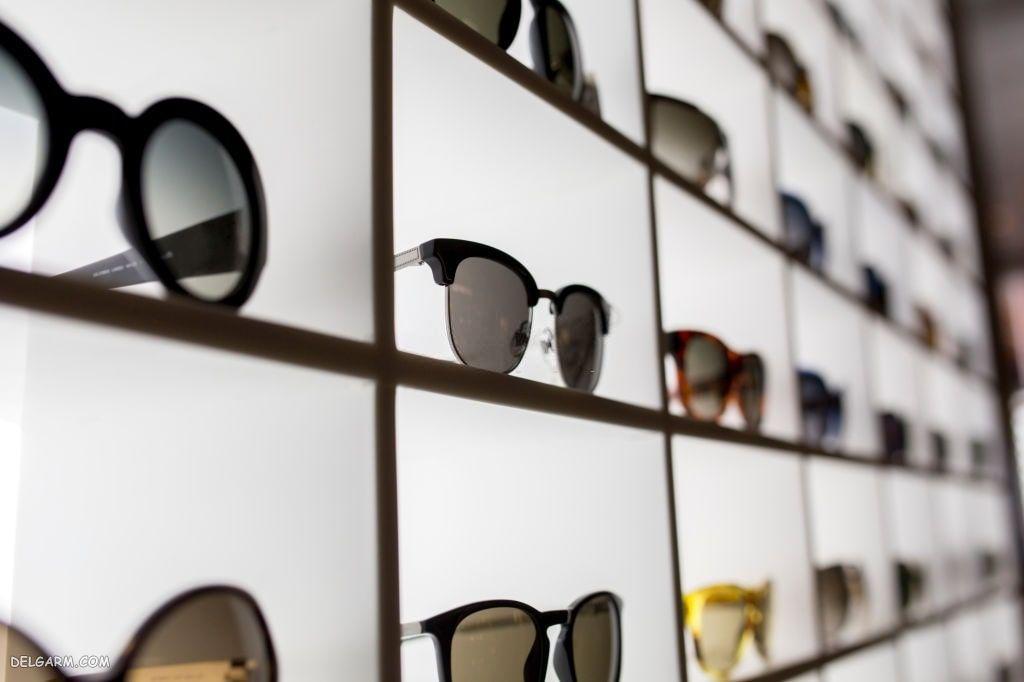 ایده عینک آفتابی برای تولد